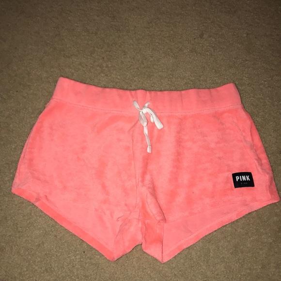 PINK Victoria's Secret Pants - Victoria Secret Pink Shorts